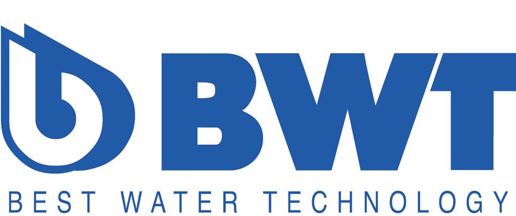 BWT AG – Logo